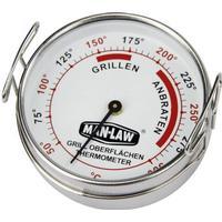 MAN LAW BBQ Grill-termometer T387 T387
