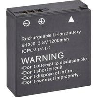 Denver Kamera-batteri Denver 3.8 V 1200 mAh ACA18