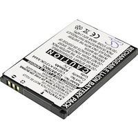 Gigaset S30852-D2152-X1 Batterier til trådløs telefon Passer til: Gigaset Litium 3.7 V 750 mAh