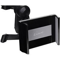 """Luxa2 bil vugge til smartphones fra 3,5 """"- 6"""" Sort LUXA 2 HO-MHS-PCVCBK-00 (HO-MHS-PCVCBK-00) Sort"""