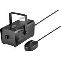 Renkforce FM01 Tågemaskine inkl. montagebøjle, Inkl. kabelfjernbetjening
