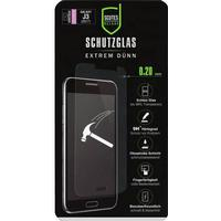Displaybeskyttelsesglas Scutes Deluxe 96463 Samsung Galaxy J3 (2017) Transparent 1 stk