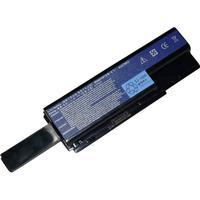 Beltrona Bærbar computer-batteri Erstatter original-batteri AS07B31, AS07B41, AS07B51, AS07B71, LC.BTP00.008 11.1 V 6600 mAh