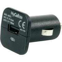 Ansmann Adapter Cigarettænderstik til USB Ansmann 12 V til 5 V 1 A Cigarettænder-stik