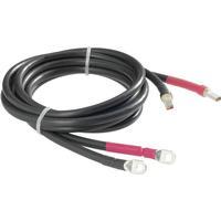VOLTCRAFT Tilslutningskabel 2 m/25 mm², Passer til SWD-600/12, SWD-1200/24