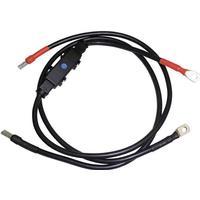 IVT Kabelsæt DSW-Serie 1 m 25 mm² 431002