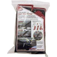 Fastech Velcrobånd Burrebånd statisk loop del Fastech 570-Set 2 Parts