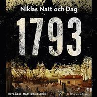 1793 (Ljudbok nedladdning, 2018)
