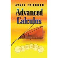 Advanced Calculus (Pocket, 2007)