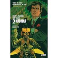 Ex Machina Book 1 TP (Häftad, 2013)