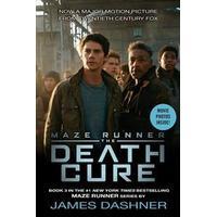 The Death Cure Movie Tie-In Edition (Maze Runner, Book Three) (Häftad, 2017)