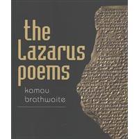 The Lazarus Poems (Inbunden, 2017)