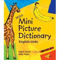Milet Mini Picture Dictionary (Inbunden, 2003)