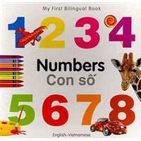 Numbers / Con So (Inbunden, 2011)