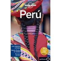 Lonely Planet Peru (Häftad, 2016)