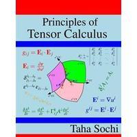 Principles of Tensor Calculus: Tensor Calculus (Häftad, 2017)