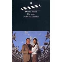 Karaoke and Cold Lazarus (Pocket, 1996)