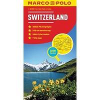 Marco Polo Switzerland (Pocket, 2012)
