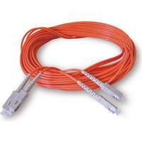 Alva MADI6D Duplex 2x SC-plugg - 2x SC-plugg MADI kabel 6 m