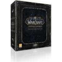 World of Warcraft Battle for Azeroth Collectors Edition