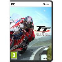 TT: Isle of Man - Ride on the Edge