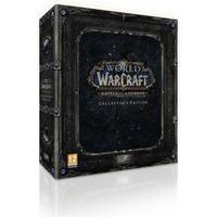 Activision World of Warcraft: Battle For Azeroth Collectors Edition - PC