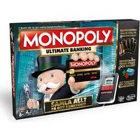 Monopoly Ultimate Banking, Monopol