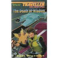 Traveller The New Era 1/3: The Death of Wisdom - 1558781811