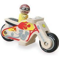 indigo Jamm. Motorcykel 15 cm.