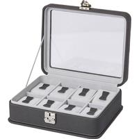 RS Design Watchbox 8 Grey 32534 - LQ