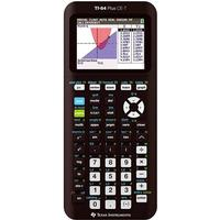 Texas Instruments Texas Graphing calculator