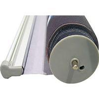 Easy Roll Ups Bundrulle til Easy Roll-up, 80cm. Alu