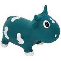 Kidzz Farm - Milk Cow Bella - Petrol (130111) /Motoric Toys