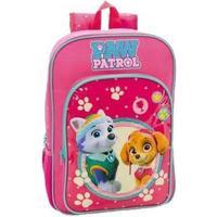 Paw Patrol skoletaske , Skye og Everest