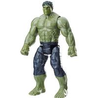 Hasbro Marvel Infinity War Titan Hero Series Hulk with Titan Hero Power FX Port E0571