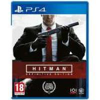 Hitman Definitive