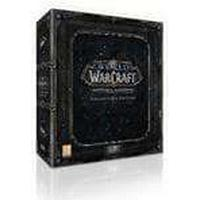 World of Warcraft: Battle for Azeroth CE PC - World of Warcraft: Battle for Azeroth Collectors Edition