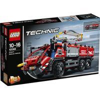 Lego Technic Lufthavnsredningsvogn 42068