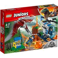 Lego Juniors Pteranadon Escape 10756