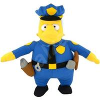 United Labels The Simpsons Chief Wiggum 31cm