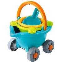 Haba Sand Bucket Scooter 004859