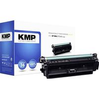 KMP Toner Ersätter HP 508A, CF362A Kompatibel Gul 5000 sidor H-T223Y