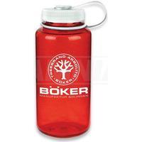 Böker Water Bottle 1L, röd