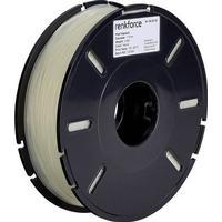 Renkforce 3D-skrivare Filament Renkforce PVA-plast 1.75 mm Transparent 500 g