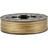 Velleman PLA175BG07 3D-skrivare Filament PLA-plast 1.75 mm Brons 750 g