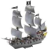 Revell Fartygsmodell byggsats Revell Black Pearl 05499 1:150