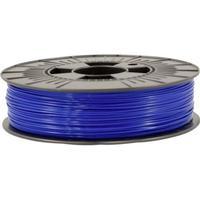Velleman PLA175U07 3D-skrivare Filament PLA-plast 1.75 mm Mörkblå 750 g