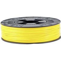 Velleman PLA175Y07 3D-skrivare Filament PLA-plast 1.75 mm Gul 750 g