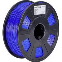 3D-skrivare Filament Renkforce PETG 1.75 mm Blå 1 kg