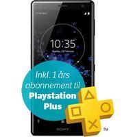 Sony Sony Xperia XZ2 64 GB Inkl. 1 års Playstation Plus abonnement